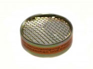 Luftfilter Simson - mit Vliesgewebe - (alte Ausführung)