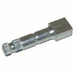 Bremsnocken ohne Kontaktfahne - Simson Trommelbremse ø 124 mm