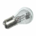 Biluxlampe 6V 15/15W BA20d (Markenlampe GLÜWO Germany)