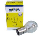 Biluxlampe 12V 35/35W BA20d (Markenlampe NARVA)