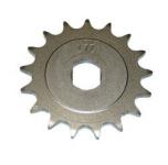 Antriebsritzel 17 Z (1.Qualität)