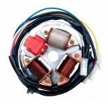 Grundplatte 8305.1/1-100 (6V 35/21W Bilux)