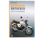 "Buch ""Simson Ratgeber"""