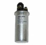 Zündspule 6V EMZA, 8351.1/2, für alle 6V u. 12V Elektronikzündungen