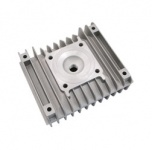 Tuningzylinderkopf Ø 38,00 mm - 50 ccm - Höhere Verdichtung