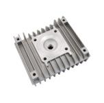 Tuningzylinderkopf Ø 45,00 mm - 70 ccm - Verdichtung 12,5:1