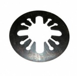 Tellerfeder 1,6mm für Kupplung