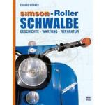 "Buch ""Simson-Roller Schwalbe"""