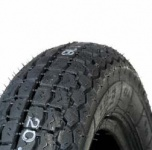 K38 - Heidenau Reifen 3,00 - 12