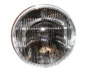 Scheinwerfereinsatz Bilux 8706.20-210 - komplett mit Standlichtfassung - S51 - mit E-Prüfzeichen