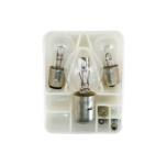 Glühlampenersatzkasten / Lampenkasten NARVA 12V 35/35W Bilux - eckiges Rücklicht