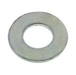 Scheibe A4,3-ST-A4K (DIN 125) - 4,3 x 9 - 0,8