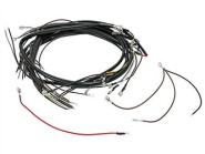 Kabelbaumsatz Schwalbe - Basisausstattung - AKA Electric