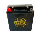 Batterie AGM (Vlies - wartungsfrei) - 6V 12Ah