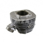 Zylinder solo - Ø=45mm - KR51/1 63ccm