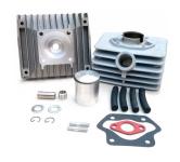 SET RESO-LT60 - 2-Kanal-Tuningzylinder (60ccm) mit Einringkolben