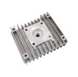 Tuningzylinderkopf Ø 48,00 mm - 80 ccm