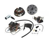 S50, S51, S70 Umrüstsatz Vape auf 12V - ohne Batterie, Hupe und Kugellampen