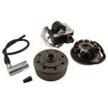 SR50, SR80 Umrüstsatz Vape auf 12V - ohne Batterie, ohne Kugellampen