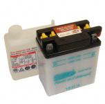 Batterie YB3L-B SOTEX inkl. SÄUREPAKET - 12V 3Ah