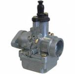 Rennvergaser AMAL 18,00mm, mit Produktheft Technik / Betriebsanleitung !! (SIMSON-Flansch, verstärkt)
