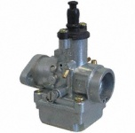 Rennvergaser AMAL 19,00mm, mit Produktheft Technik / Betriebsanleitung !! (SIMSON-Flansch, verstärkt)
