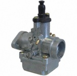 Rennvergaser AMAL 21,00mm, mit Produktheft Technik / Betriebsanleitung !! (SIMSON-Flansch, verstärkt)