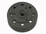 Rotor/Polrad AKA Electric 12V - Magnete vergossen