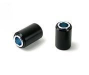 SET Polyamid-Buchse komplett mit Innenrohr für Schwinge vorne oder hinten