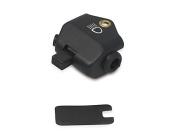 Abblendschalter Plaste 8626.21/2 mit Hupe/ Lichthupe mit Ausschnitt