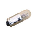 Glühlampe 6V, 0,6W - BA7S (GLÜWO Markenlampe)