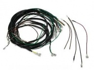 Kabelbaumsatz S51 - Basisausstattung - AKA Electric
