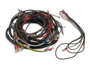 Kabelbaumsatz SR50 - Basisausstattung - AKA Electric