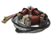 Grundplatte 8307.12-100 (12V 35/21W Bilux)
