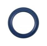 Wellendichtring 30x40x07 Doppellippe NBR (blau)