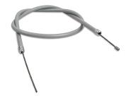 Bowdenzug, Starter KR50 (grau) für Starterklappe
