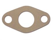 Flanschdichtung - Simson - 0,2 mm stark, innen ø 16 mm