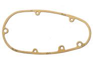Kupplungsdeckeldichtung für Motortyp M53-M54 - hart, 0,5 mm dick