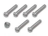 Schraubensatz für Kupplungsdeckel, (7-teilig) - S51