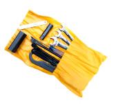 Werkzeugtasche SET (12-teilig) gepackt - Simson - Bordwerkzeug