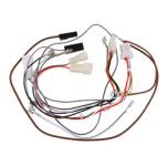 Kabelsatz für Umrüstsatz Vape Zündung - S51