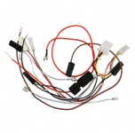 Kabelsatz für Umrüstsatz Vape Zündung - KR51