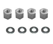 Normteile-Set Zylinderkopf - 10 mm
