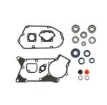 Reparatursatz Motor M500 - M700 (Lager, Wellendichtringe, Dichtungen, Verschlußstopfen)