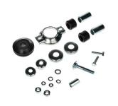 SET Kleinteile für Einbau Motorlager