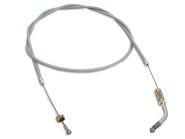 Bowdenzug Schaltung (grau) - KR50