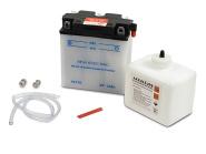 Batterie AKA Electric inkl. SÄUREPAKET - 6V 12Ah