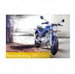 Fahrzeugkatalog SIMSON-Farbdruck (alt von Motorrad GmbH 2001/2002)