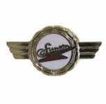 PIN SIMSON Motorräder