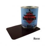 Lackfarbe Leifalit (Premium) maron 0,5l
